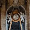 San Marco, nagrobek  Francesco Erizzo, Francesco Maratti