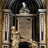 San Marco, pomnik nagrobny kardynała Pietro Basadonny, Filippo Carcani