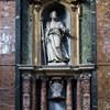 Santissimi Nomi di Gesù e Maria, figury Pietro i Ercole Bolognettich