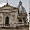 Carlo Maderno, dome of the Basilica of San Giovanni dei Fiorentini