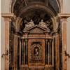 Carlo Maderno, ołtarz główny w kościele Santa Maria della Pace