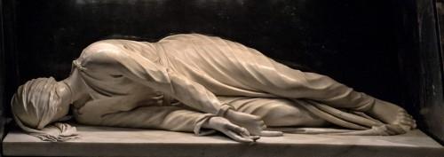 Stefano Maderno, Święta Cecylia, bazylika Santa Cecilia