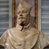 Popiersie Scipione Borghese, Gian Lorenzo Bernini, Galleria Borghese