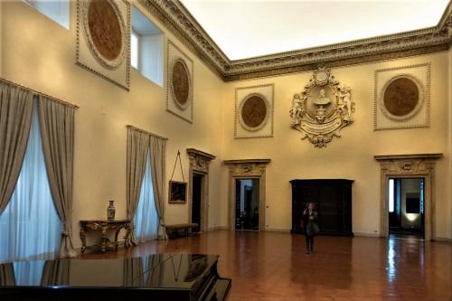 Palazzo Pamphilj, Sala Palestrina
