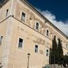 Palazzo Pamphilj w San Martino al Cimino - rezydencja Olimpii po wyjeździe z Rzymu