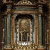 Giovanni Battista Maini, dwa anioły u nasady ołtarza św. Teresy, kościół Santa Maria della Scala