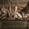 Giovanni Battista Maini, nagrobek papieża Innocentego X, kościół Sant'Agnese in Agone