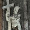 Michelangelo, Risen Christ, Basilica of Santa Maria sopra Minerva