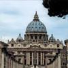 Michał Anioł, kopuła bazyliki San Pietro in Vaticano