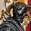 Bust of Michelangelo, Musei Capitolini