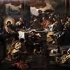 Gody w Kanie Galilejskiej, Francesco Solimena, 1. poł. XVIII w., Museo Nazionale - Palazzo Venezia