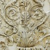 Ołtarz Pokoju, Museo dell'Ara Pacis, reliefowa dekoracja cokołu ołtarza, fragment
