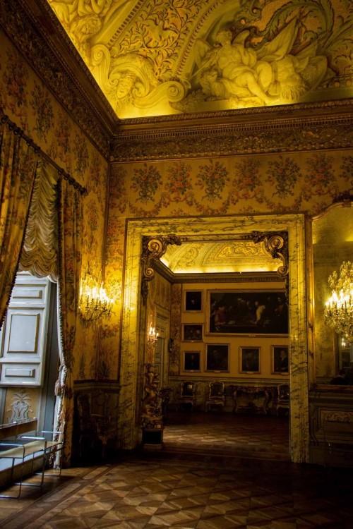 Palazzo Doria Pamphilj, sala Balowa