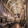 Palazzo Doria Pamphilj, galeria pałacowa