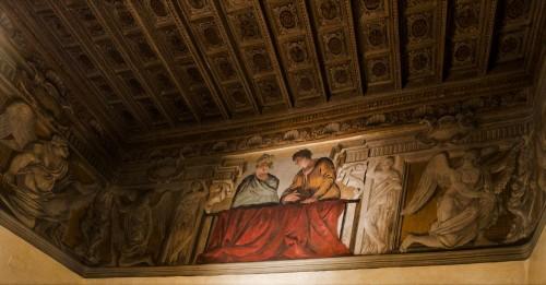 Palazzo Pamphilj, sala Orientalna