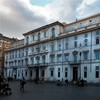 Palazzo Pamphilj od strony Piazza Navona