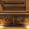 Palazzo Pamphilj, sala Bachusa, Triumf Bachusa, Andrea Comassei