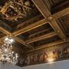 Palazzo Pamphilj, sala Historii Rzymu