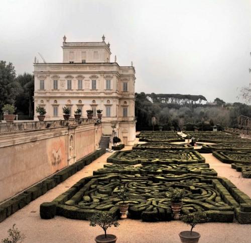 Casino di Villa Doria Pamphilj