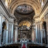 Wnętrze kościoła San Nicola da Tolentino