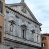 Giacomo della Porta, fasada kościoła San Luigi dei Francesi