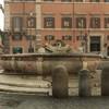 Giacomo della Porta, fountain in Piazza Colonna