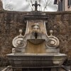 Giacomo della Porta, fountain at via Giulia