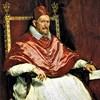 Portret papieża Innocentego X, Diego Velázquez, Galleria Doria Pamphilj, zdj. Wikipedia