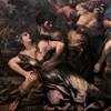 Rape of the Sabine Women, fragment, Pietro da Cortona, fragment, Musei Capitolini – Pinacoteca Capitolina