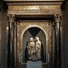 Santa Maria in Monserrato, Maria z Dzieciątkiem i św. Anną, Tommaso Boscoli