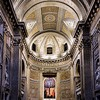 Santa Maria in Monserrato, wnętrze