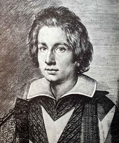Portrait of Antonio Barberini, pic. Wikipedia, author O. Leoni