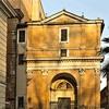 Santa Maria Portae Paradisi, via di Ripetta