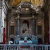 Church of San Nicola da Tolentino, main altar