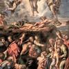 Rafael, Przemienienie Pańskie, Musei Vaticani - Pinacoteca Vaticana