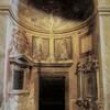 San Pietro in Montorio, kaplica Ukrzyżowania