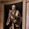 San Pietro in Montorio, posąg św. Pawła z kaplicy Ricci
