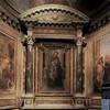 San Pietro in Montorio, Święta Anna Samotrzeć, Antoniazzo Romano