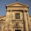 San Rocco, fasada, Giuseppe Valadier