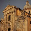 San Rocco, fasada kościoła