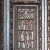 Santa Sabina, cyprysowe drzwi