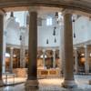 San Stefano Rotondo, wnętrze kościoła