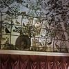 Woliera - dekoracja pawilonu ogrodowego, Willa Medici