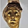 Mitra albo Isis, obiekt odnaleziony w podziemiach kościoła San Stefano Rotondo, Museo Nazionale Romano, Palazzo Massimo alle Terme