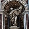 Francesco Mochi, posąg św. Weroniki, bazylika San Pietro in Vaticano