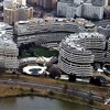 Luigi Moretti, the Watergate complex Washington D.C., USA,pic. Wikipedia