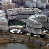 Luigi Moretti, the Watergate complex Washington D.C., USA,pic. Wikipedia