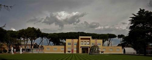 Cinecittà, museum of film