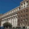 Building of the National Institute of Public Health, viale Regina Elena
