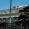 Building of the Ministry of Civil Aviation, viale dell'Università